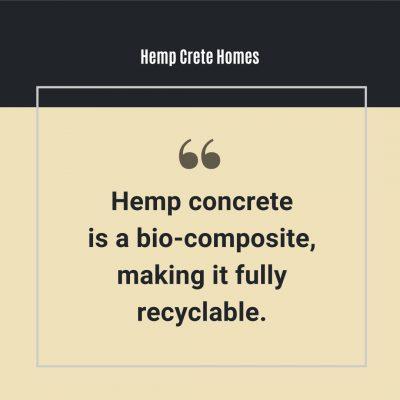 hempcrete biocomposite